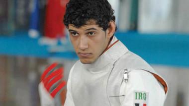 زين العابدين غيلان: أعتز بإنجازاتي في فيرونا وأولمبياد ريو 2016
