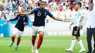 سمير كاظم: ديوك فرنسا هي الأرجح للفوز بلقب المونديال