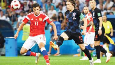 صراع مزدوج بين الشباب والخبرة في كأس العالم