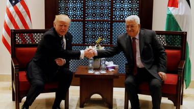 صفقة القرن: دفن القضية الفلسطينية بكفن إسرائيلي