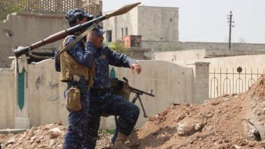 عمليات نينوى تقتل 28 عنصراً من داعش وتدمّر 6 مخابئ في عمليات عسكرية غربي المحافظة