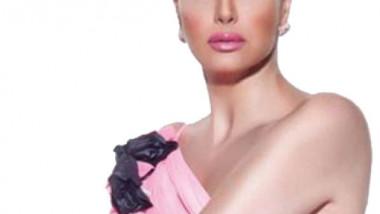 غادة عبد الرازق تؤكّد بحثها  عن الجديد في مسلسلاتها