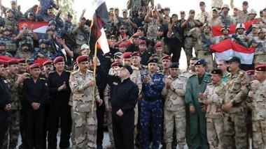 في ملحمة الموصل قصمنا ظهر داعش وانتصرنا بالحياة تحت راية العراق الموحد