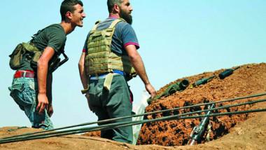 قصف كثيف على إدلب غداة هجوم مباغت في اللاذقية