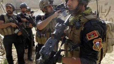 قوّات الرد السريع تقتل 30 عنصرًا من داعش وتعثر على 14 مضافة شرقي طوزخورماتو