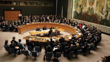 مجلس الأمن يبحث اليوم فرض حظر أسلحة على جنوب السودان