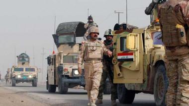 """مقتل 20 """"إرهابياً من داعش"""" داخل نفق في نينوى"""