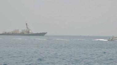 مناورات في البحر الأحمر لقوات  من مصر والإمارات والسعودية واميركا