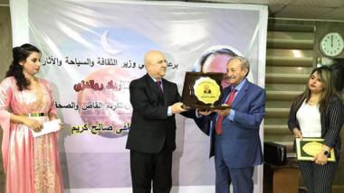 وزير الثقافة: الوزارة مستعدة لتقديم الدعم المادي والمعنوي للقامات الثقافية
