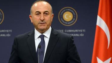 تركيا تعتزم بحث ملفات مهمة مع الحكومة العراقية المقبلة