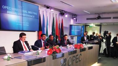 10 تريليونات دولار استثمارات «أوبيك« في قطّاع النفط حتى 2040
