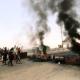 متظاهرو العراق يرفعون سقف المطالب ويحددون 12 نقطة بوساطة السيستاني في 3 ايام