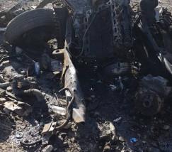 الإعلام الأمني يعلن إصابة 14 شخصاً بهجوم كركوك