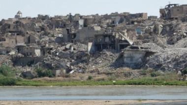 العبادي في الذكرى الأولى لتحرير الموصل: مرحلة الإعمار بدأت بخطواتها الأولى