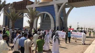 الكويت تعلن حالة الاستنفار القصوى مع حدود العراق
