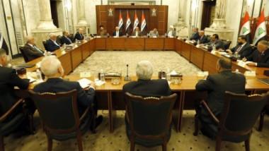 الحكيم يشدد على تشكيل حكومة اغلبية وطنية لتعزيز مطالب المتظاهرين