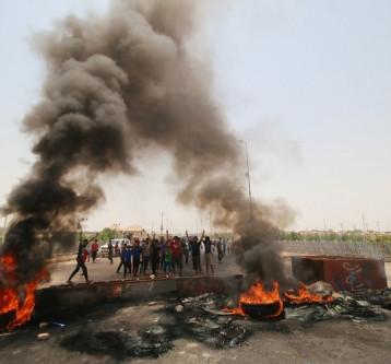 كتلة كردية تطالب الأمم المتحدة بوضع العراق تحت الوصاية الدولية