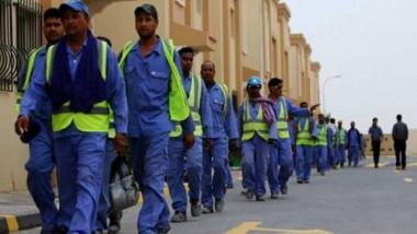 «العمل» تلزم الشركات الأجنبية بتشغيل 50 % من العمالة العراقية