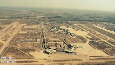 إنشاء مدينة متكاملة ضمن مناطق محيط مطار بغداد شبيهة بدبي