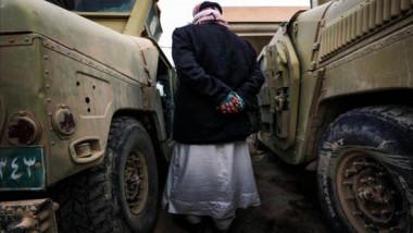 استمرار ملاحقة بقايا التنظيم الإرهابي بدعم معلوماتي من الأهالي