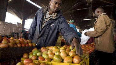 التكلفة العالية لاحتكار الطعام في أفريقيا