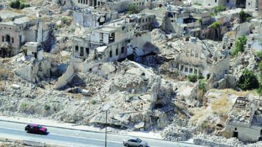 الحريري مطمئن لتفهم روسيا رفض التطبيع مع النظام السوري