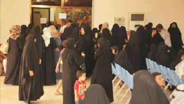 الحماية الاجتماعية تبحث مع مجلس  بغداد دعم النساء فاقدات المعيل