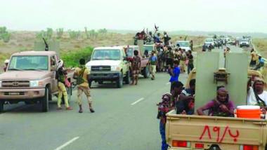 الحوثيون يعتقلون المئات في الحديدة ومعارك ضارية في الجوف وصعدة