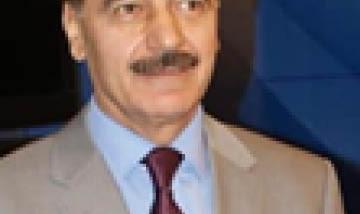 الروائي امجد توفيق ضيف اتحاد الادباء