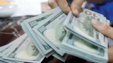 المركزي: 145 مليون دولار مبيعات العملة الأجنبية