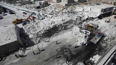 المعارضة السورية تشكل «جيشاً وطنياً» بمساعدة تركية