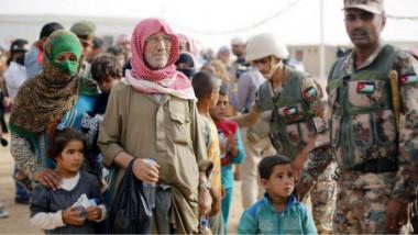 اهتمام الأردن بالاستقرار في سوريا