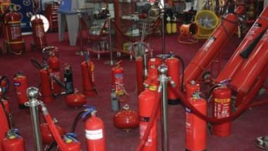 تحديث منظومات الإطفاء التلقائي  للخزانات في وزارة النفط
