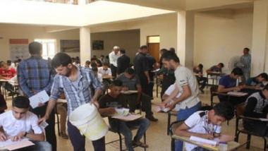تحقيق الكرخ: عصابة محترفة أدارت الغش في الامتحانات الوزارية