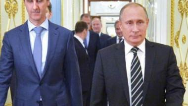 تداعيات استراتيجية روسيا قصيرة الأجل في سوريا