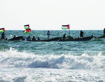 توتر حاد بين مصر والسلطة الفلسطينية يثيره مشروع التهدئة مع اسرائيل