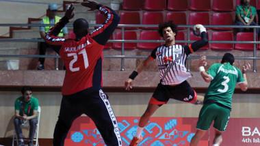 حمودي : نتطلع إلى مشاركة أيجابية في دورة الألعاب الآسيوية