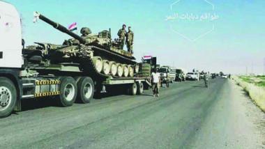 عدم التنسيق الكامل في شأن إدلب  يهدد مسار اتفاق استانة ومباحثاتها