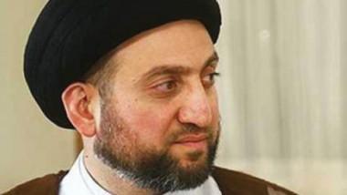 الحكيم يحث على التعاون مع عبد المهدي لتشكيل حكومة قوية