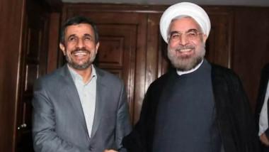 لماذا يطالب أحمدي نجاد باستقالة روحاني؟