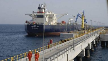 مشروع مشترك بين «سومو» وشينهوا الصينية لدعم مبيعات النفط