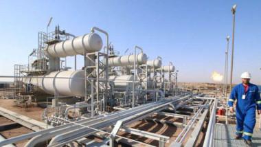 مصفاة ذي قار ترفع سقف إنتاج المشتقات النفطية إلى 40 ألف برميل يومياً