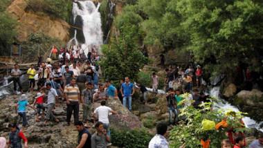 هيئة السياحة تعلن عن استراتيجية جديدة لتطوير قطاع السياحة في كردستان