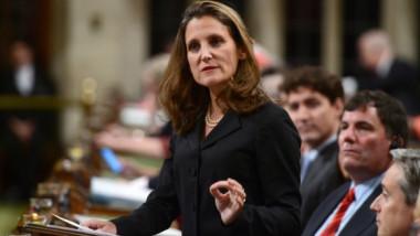 كندا تبدي حرصها على الانتهاء من محادثات تجديد «نافتا»