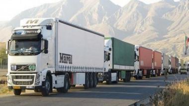 20 مليون دولار يومياً قيمة صادرات السلع الإيرانية إلى العراق
