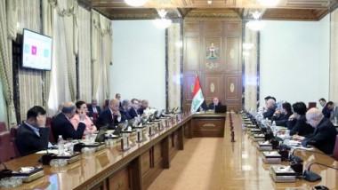 مجلس الوزراء يصوت على تمويل مشاريع اربع محافظات وصيانة محطات المجاري في المحافظات
