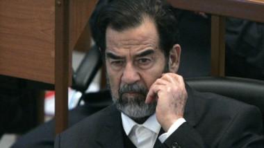 """كشف معلومات خطيرة عن أسلحة صدام وسر مزارع الدجاج """"الباليستية"""""""