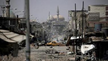 أعفاء جميع الموظفين العاملين في الموصل خلال سيطرة داعش