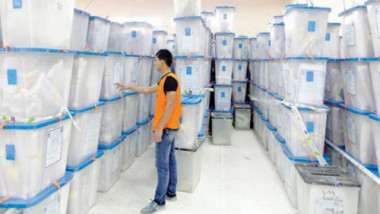 الهيئة القضائية تصدر قرارات بشأن الطعون بنتائج الانتخابات