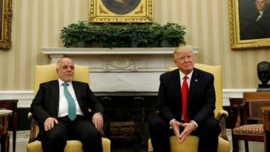 أمريكا تهدد العراق من خرق عقوباتها على إيران
